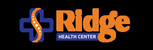 Ridge Health Center Logo
